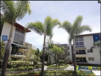 CityMax alquila apartamento en Pozos de Santa Ana