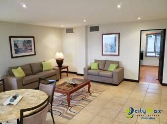 CityMax alquila apartamento amueblado en San Rafael de Escazú