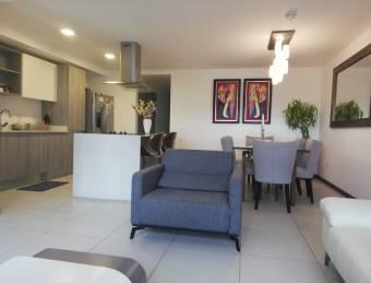 CityMax alquila apartamento en San Antonio Escazú