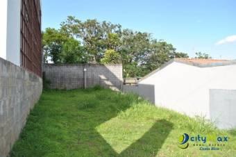CityMax vende lote de 173 m2 en Condominio San Pablo