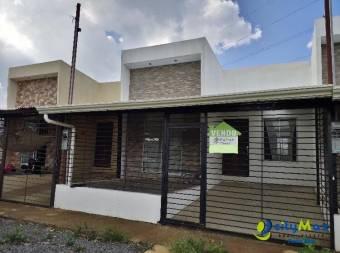 CityMax vende casa para estrenar en Paraíso