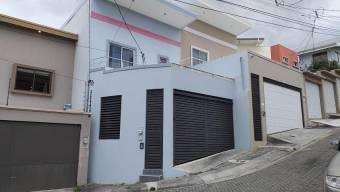 Casa en Venta en la Unión de Tres Ríos Listing 20-443
