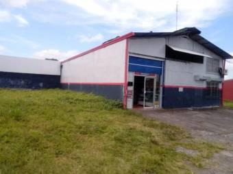 CG-20-366.  Local Comercial en Venta.  En Guápiles. , $ 285,000, 1, Limón, Pococí