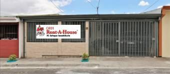 Casa en venta en Desamparados Listing 20-2098