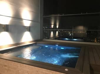 Exclusivo Apartamento Amueblado Tipo Estudio en Rohrmoser