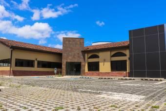 Alquiler de local comercial en Escazú
