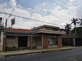 CG-20-757.  Moderna Casa en Venta.  En ALAAlajuelaCentro. , $ 465,000, 5, Alajuela, Alajuela
