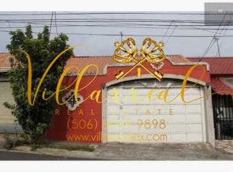 V#214 Segura Casa en Venta/Mozotal-Guadalupe