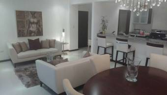 Hermoso apartamento en torre para la venta