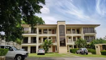 Apartamento Amoblado en Heredia, Real Cariari