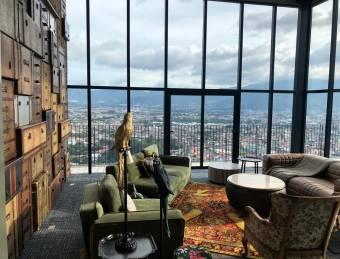 Hermosos Apartamentos Sin Amoblar y Amoblados de 2 ó 3 Habitaciones en Rohrmoser