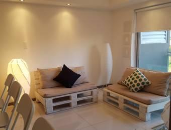 Alquiler de Apartamento Full Amoblado en Rohrmoser
