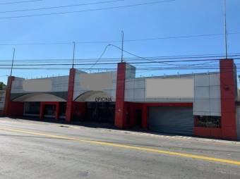 CG-20-1808.  Oportunidad  Local Comercial  en Venta.  En SanAntonio, $ 1,500,000, 6, San José, Desamparados
