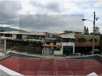V#248 Cómodo Apto en Alquiler/ Sabana Sur-San José