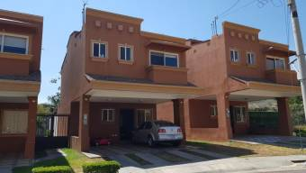 CG-20-435.  Hermosa Casa  en Venta.  En AlajLaGuacima.