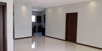 Apartamento alquiler y venta en Escazu,  linea blanca. Codigo 1126168