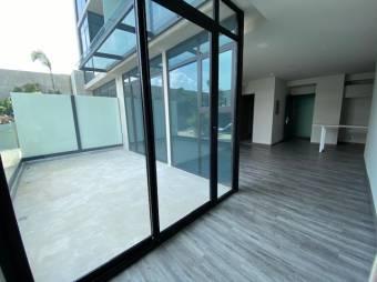 Rohrmoser / Apartamento de 1 habitación / Terraza / A ESTRENAR
