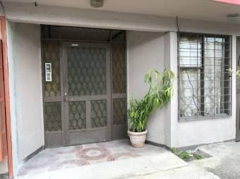 Apartamento en alquiler en Montes de Oca, San José. RAH 22-220