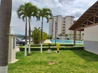Apartamento en venta en Alajuela, Alajuela. RAH 22-223