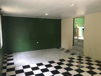 sale of commercial building in downtown Heredia