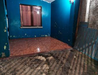 Bonita casa en SanFrancisco, En Venta CG-21-1103