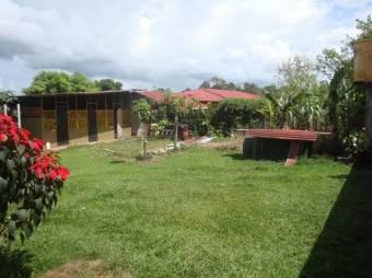 Moderna casa en PocoJimenez, En Venta   CG-20-1183