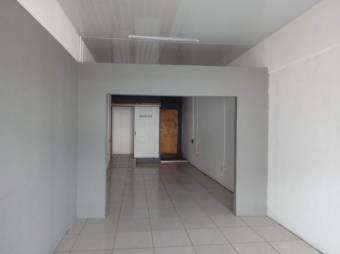 Oportunidad para adquirir Oficinas o locales, locales en Alquiler en Guápiles.