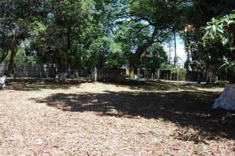 Excelente terreno  en Venta, SantaAna  CG-21-1251