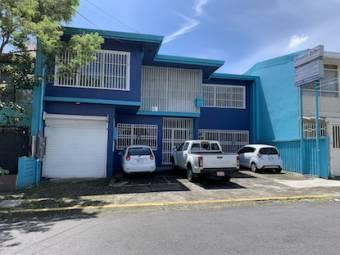 Venta de edificio en San José, San José, Merced