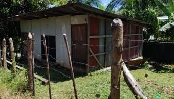 lote en Manuel Antonio por entrada Villa Lirio 258 sqmts