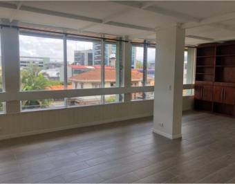 V#423 Sofisticado Apartamento de Venta en San Pedro