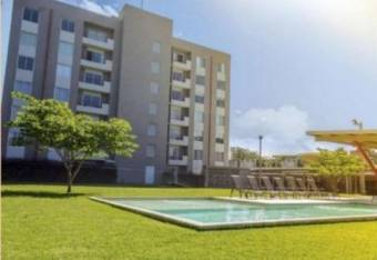 V#402 Increíble Apartamento de Venta en Heredia