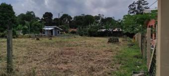 Excelente terreno  en Venta, Calle Tablón de Guápiles   CG-21-126