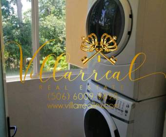 V#303 Espectacular Apartamento en Venta/Jacó
