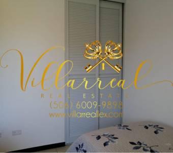 V#302 Acogedor Apartamento en Venta/Jacó