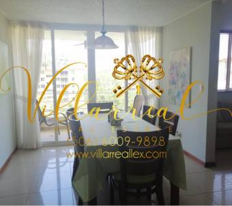 V#301 Hermoso Apto en Venta/Jacó