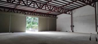 Excelente Local  Comercial  en Venta, Guápiles Centro   CG-21-969, $ 360,000, 1, Limón, Pococí