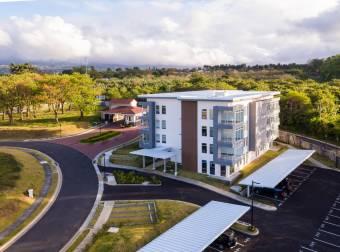Venta de apartamentos en Torre, Condominio Santo Tómas