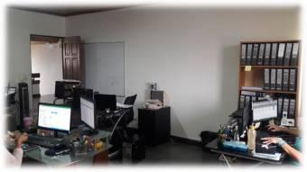 Edificio  Comercial  en Alquiler y Venta  en Uruca