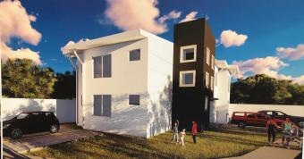 Nuevo Apartamento AP-018