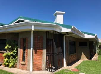 Venta de Casa en San Joaquin Flores, 1 Planta