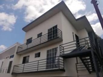 Alquiler  Apartamento  Brasil Santa Ana MT 19-1271