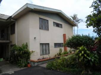 Alquiler  Apartamento  Sabanilla  San Jose  MT 19-890