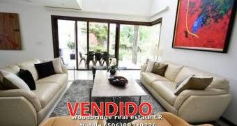 Escazu luxury home for rent $3.500 sale $750.000
