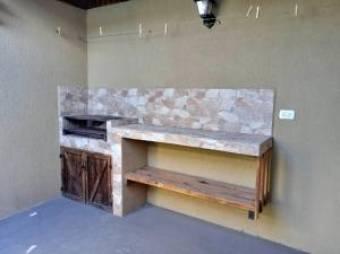 A la venta hermosa propiedad en San Vicente de Moravia #19-405