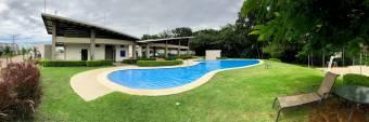 Casa 2 plantas en Condominio Natura Viva La Guacima