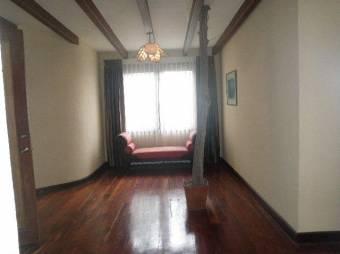 se renta apartamento con servicios incluidos y hermosa vista 19-1063