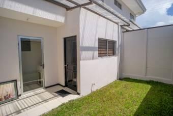 TERRAQUEA Gran Oportunidad Casas en Condominio con la Mejor Ubicación