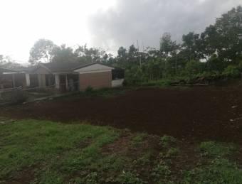Se vende casa con rancho, Alajuela, Ciudad Quesada No.50