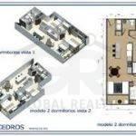 Pre- Venta de Apartamentos en Condominio 1365